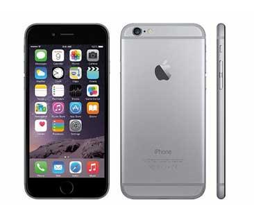 Apple Smartphones