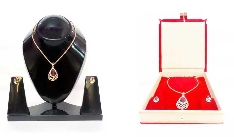 fashion jewelry pendants