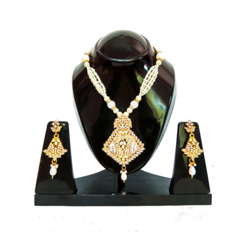 Gold-Plated-Locket-With-Pearlset