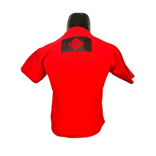Lee-Copper--Red-Tshirt-with-Screen-Print-back