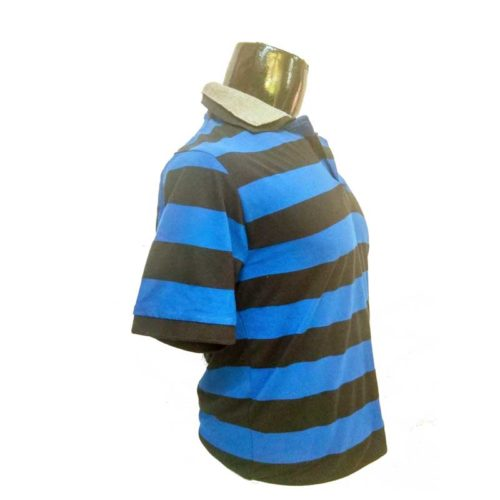 UCB-Blue&-Black-Collor-T-shirt-Side
